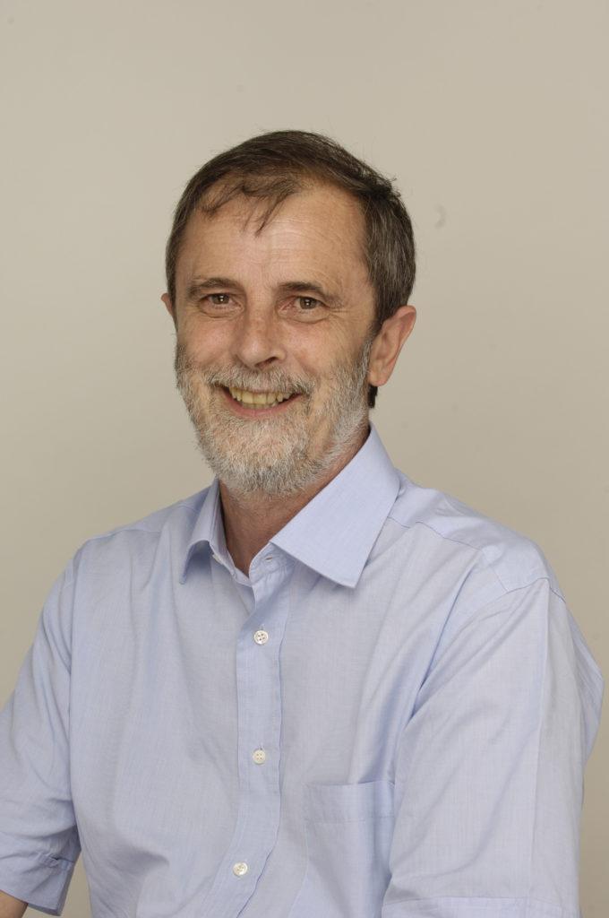 L'Ingegner Franco Nulli, Amministratore Delegato di Vecchio Varzi e presidente del Consorzio di Tutela del Salame di Varzi D.O.P.