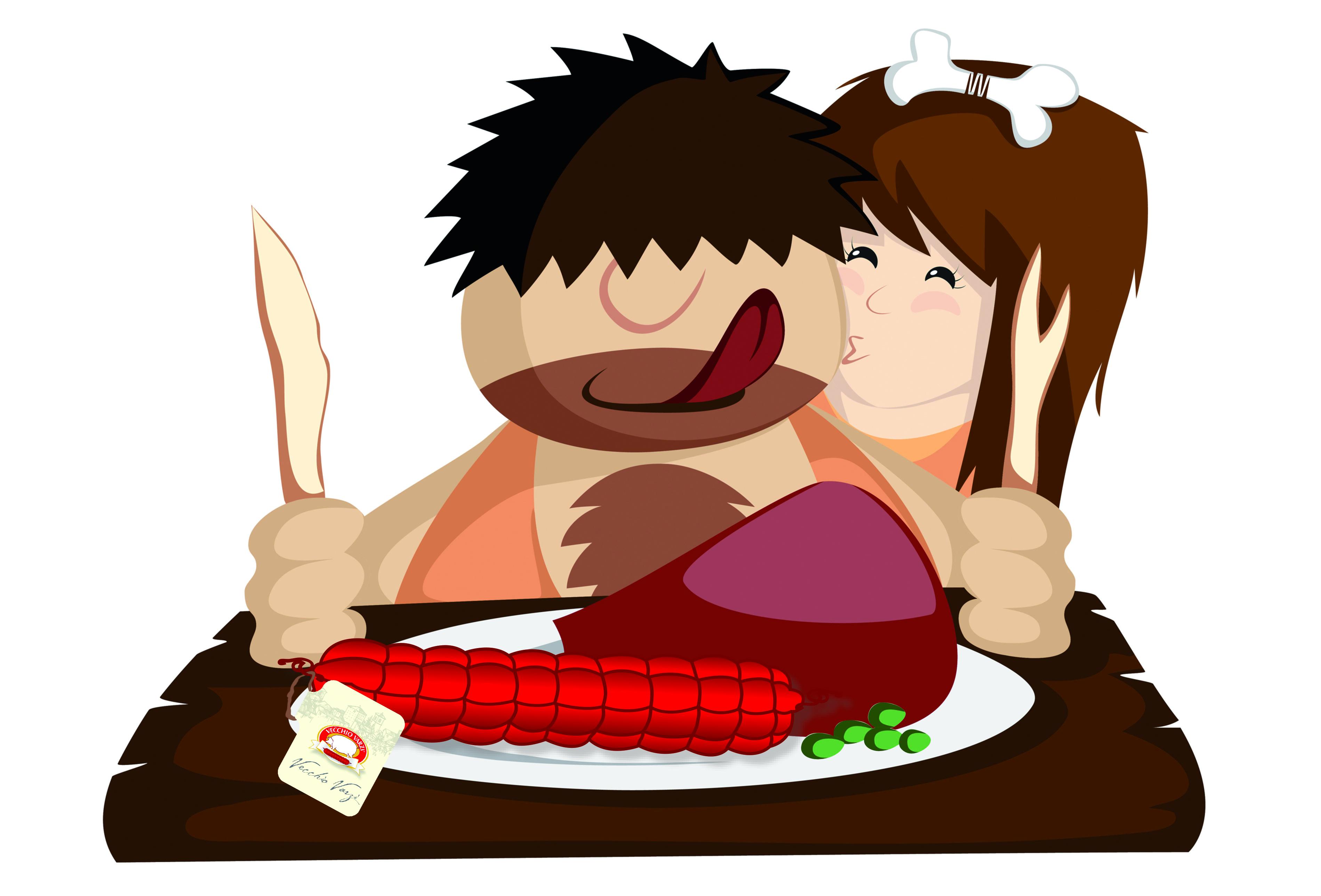 A Dieta? Con Il Salame!