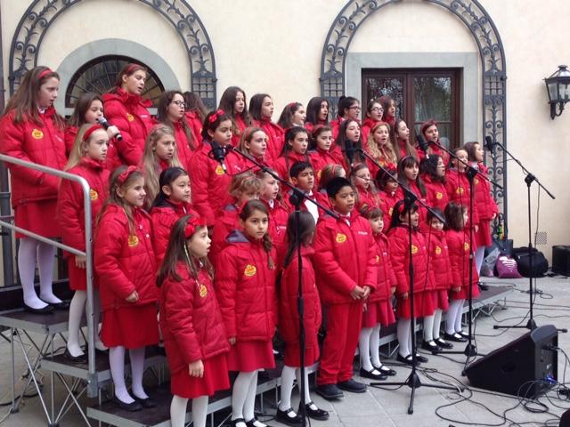 Vecchio Varzi Per I Bambini Dell'Istituto Degli Innocenti Di Firenze
