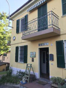 Locanda Chez Nous a Costa Montefedele - Oltrepo Pavese
